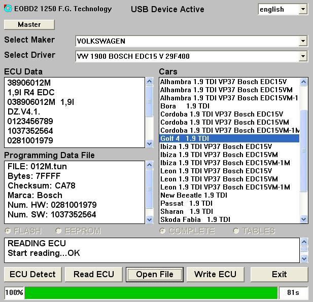 Bosch Me7 Tuning Software - markrevizion